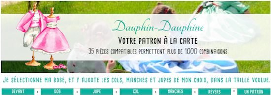 Dauphin Dauphine